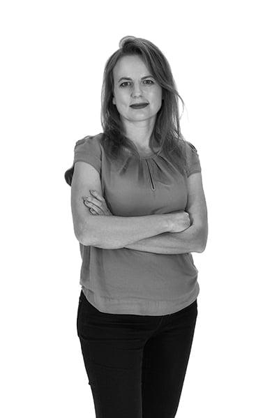 Katarzyna Palarz-Plewińska